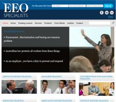 EEO Specialists